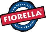 Logotipo Fiorella Pizza (CC Buenavista)