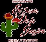 Logotipo El Sason de la Guajira