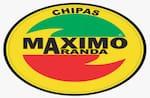 Logotipo Chipas Máximo Aranda