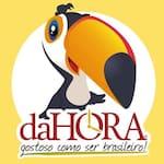 Logotipo Dahora - Taguatinga Shopping