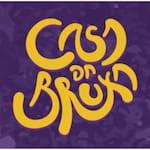 Logotipo A Casa da Bruxa