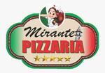 Logotipo Pizzaria Mirante