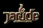 Logotipo Jarude Restaurante Delivery
