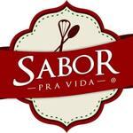 Logotipo Sabor Pra Vida