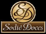 Logotipo Sodiê Doces - Curitiba Merces