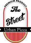 Logotipo The Street Urban Pizza