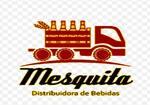 Logotipo Distribuidora de Bebidas Mesquita