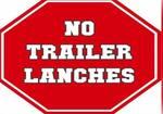 Logotipo No Trailer Lanches