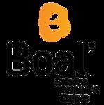 Logotipo Boali Conceição