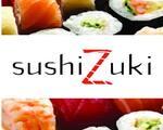 Logotipo Sushi Zuki