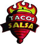 Logotipo Tacos Salsa