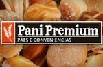 Logotipo Panificadora e Confeitaria Pani Premium