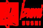 Logotipo Izumi Sushi