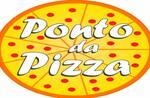 Logotipo Ponto da Pizza