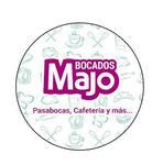 Logotipo Bocados Majo (Kr 43)