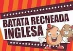 Logotipo Batata Recheada Inglesa