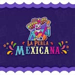 Logotipo La Perla Mexicana