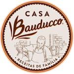 Logotipo Casa Bauducco - Morumbi