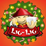 Logotipo Lig-lig - Sorocaba
