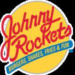Logotipo Johnny Rockets - Grand Plaza Shopping