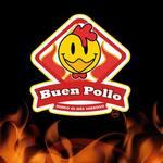 Logotipo Buen Pollo 4 Caminos