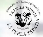 Logotipo La Perla Tapatia (mi nuevo pueblo)