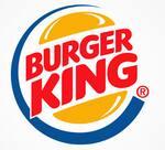 Logotipo Burger King (Envigado)