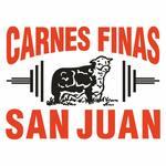 Logotipo Carnes Frias San Juan