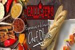 Logotipo El Callejero Cocina Urbana