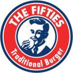 Logotipo The Fifties - Jardins