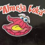 Logotipo La Almeja Loka