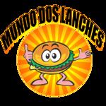 Logotipo Mundo dos Lanches