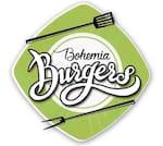 Logotipo Bohemia Burguers