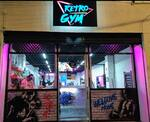 Logotipo Retro Café
