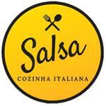 Logotipo Salsa Delivery