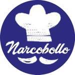 Logotipo Narcobollo