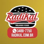 Logotipo Radikal Food