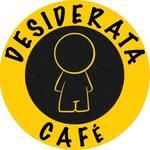 Logotipo Desiderata Cafe Coapa