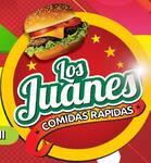 Logotipo Comidas Rápidas Los Juanes