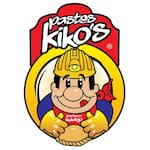 Logotipo Pastes Kikos Suc Rosario