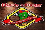 Logotipo Charly's Burger Huinala