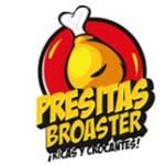 Logotipo Presitas Broaster Coffee