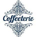Logotipo Coffeeterie