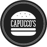 Logotipo Capucco's Hamburgueria