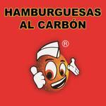 Logotipo Hamburguesas al Carbon Cuitlahuac