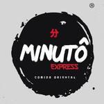 Logotipo Minutô Express