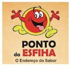 Logotipo Ponto da Esfiha - Vl Mimosa