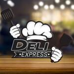 Logotipo Deli Express