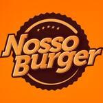 Logotipo Nosso Burger