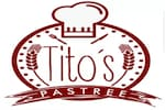 Logotipo Titos Pastree